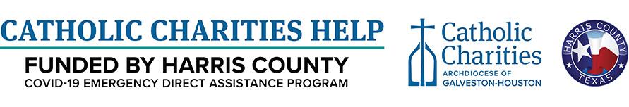 Catholic Charities Help Logo